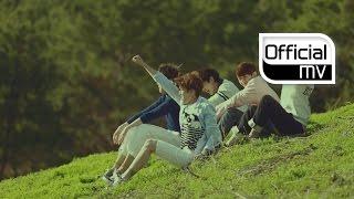 [MV] JJCC(제이제이씨씨) _ On the Flower Bed(꽃밭에서) (Feat. Jung Hoon Hee(정훈희))
