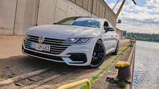 Erstkontakt: Volkswagen Arteon 2.0 TSI (480 PS) by HGP-Turbo