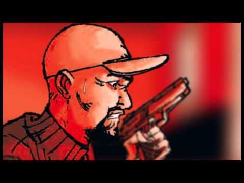 rise motion comics # 01
