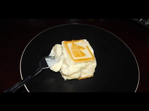 Cream Cheese Banana Pudding | Melissa Athalia