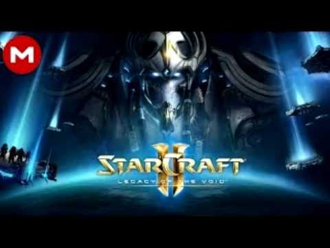 Instalar  StarCraft 2 Legacy of the Void full 3 campañas gratis  latino