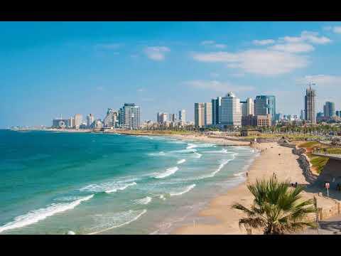 Tel Aviv | Wikipedia audio article