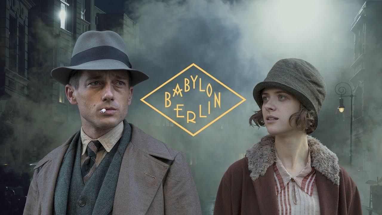 Babylon Berlin 1