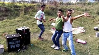 New Assamese video
