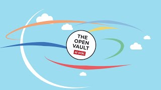 The Open Vault by OCBC Bank