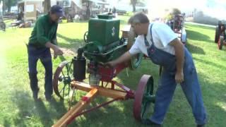 chilton antique tractor show