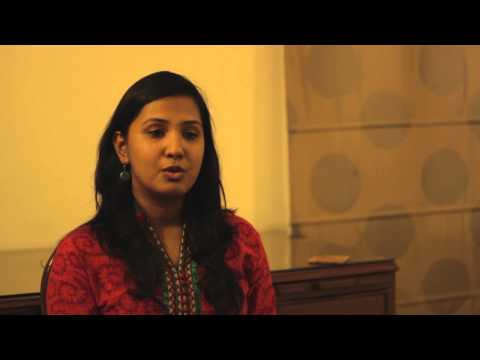 What Liberty Means to Me: Deeksha Gehlot, Students for Liberty