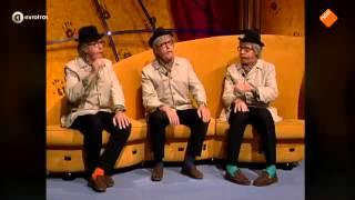 50 jaar Van Duin - 50 jaar TROS - Loretta Schrijver - 29/12/2014