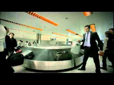 İstanbul Sabiha Gökçen Havalimanı Reklam Filmi