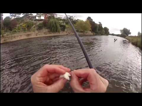 Big River Fishing Tips | Totally Awesome Fishing