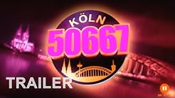 Köln 50667 - Staffel 1 - Reality Soap II Trailer deutsch