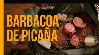 Barbacoa de Picanha | Munchies Lab