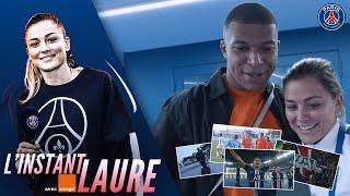 L'INSTANT LAURE : PARIS REVISITE SES CLASSIQUES !