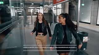 TURKİSH MASHUP   Albanisch   Deutsch   Türkisch - Florentina & Melisa MAVİŞİM MAVİLENDİM