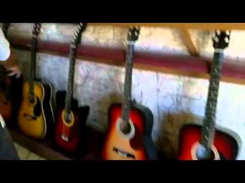 Dhong's Guitars Mactan Cebu