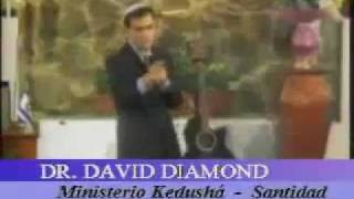 DAVID DIAMOND - ARMAGEDON (Completo)