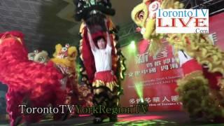 Lion Dance, 20160228