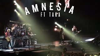 amnesia 5sos ft. taka slfl moline