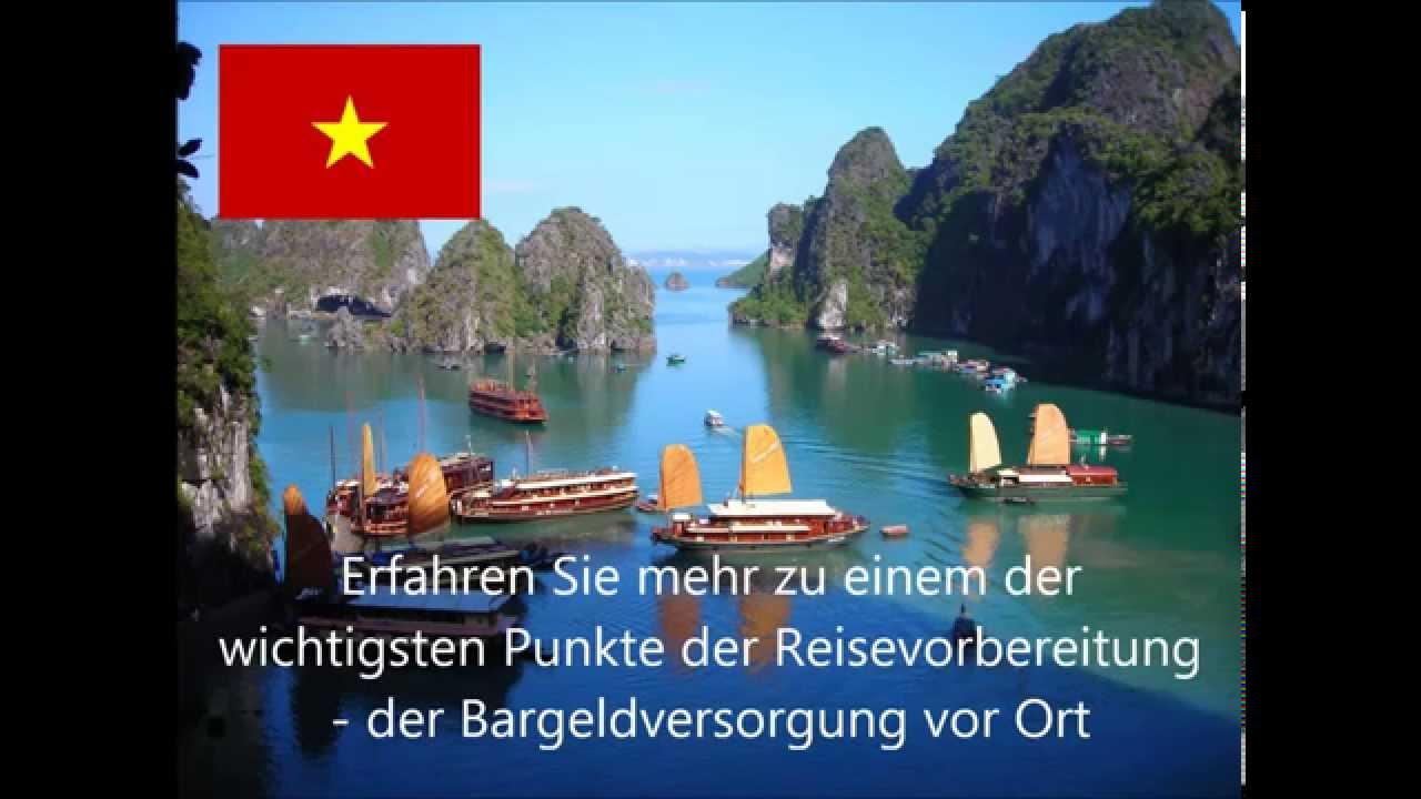 geld abheben vietnam