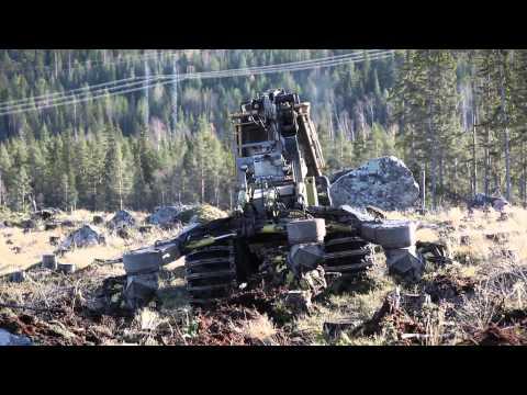 Bracke Forest Företagsfilm