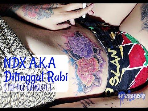 NDX AKA - Ditinggal Rabi [ Hip Hop Dangdut ]