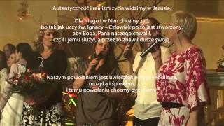 Eo Nomine katolicki zespół rodziny Choszczyk