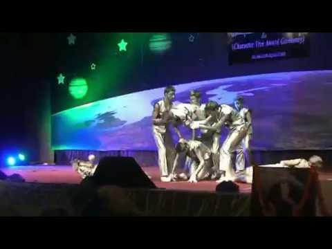 Robotics Dance