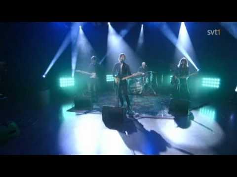 Invasionen - Sanningsenligt (Live Go'Kväll 2011)
