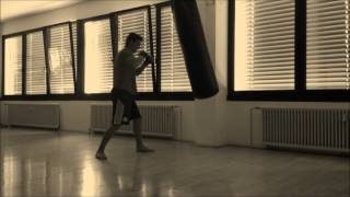 Mert - UFC Training 3