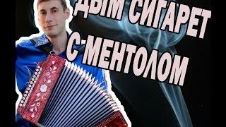 А.Симонов (гармонь) Дым сигарет с ментолом