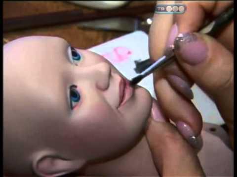 Как делать кукол