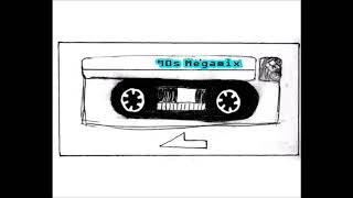 90s MEGAMIX (CLASSIC DANCE HITS) VOL.1