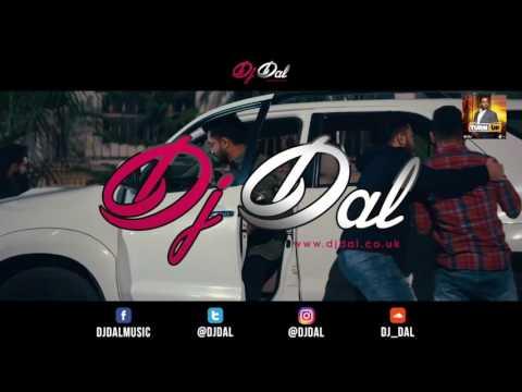 3 Peg Remix - Sharry Maan - DJ DAL