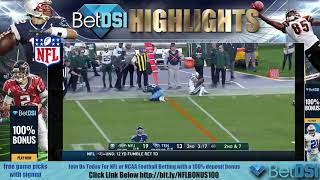 New York Jets vs Tennessee Titans FULL HD GAME Highlights Week 13