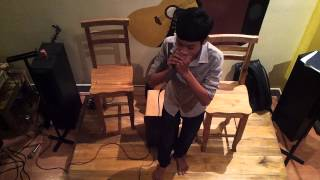 Beatbox in coffee Gác Mộc