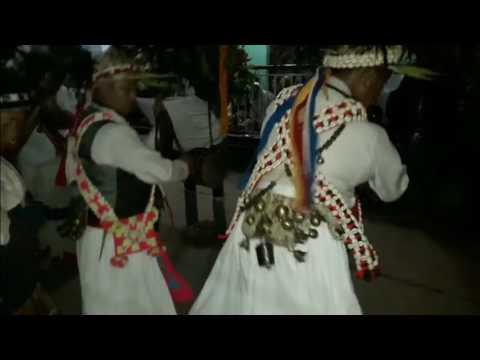 "Limbu ritual ""Fungsok"" by ""Yebas"""