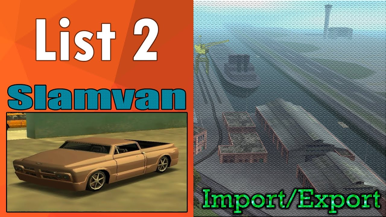 Vehicles in Grand Theft Auto: San Andreas | GTA Wiki ...