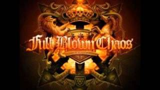 Full Blown Chaos - Cain Marko