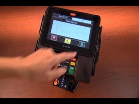 Teknologi Chip Baru Kartu Kredit di A.S.