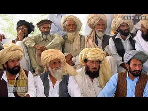 Do the Taliban represent the Pashtuns? Pt.4