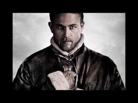 [1 HOUR] King Arthur (2017) Soundtrack - The Devil and the Huntsman