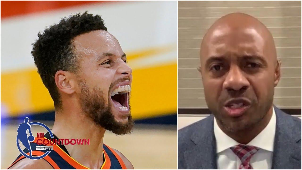 Warriors news: The secret to Stephen Curry's success, per Lonzo Ball