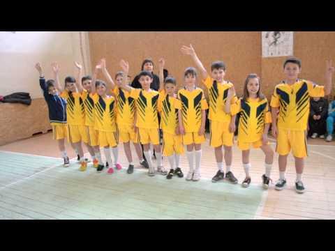 Partea 1 din 17 Semifinala Bulboaca-Delacău 13.03.2015 Starturi vesele