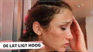 IK BEN MIJN ERGSTE VIJAND | SCOTTIE ZIEK... - SuperSaar #Vlog 127