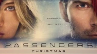 First Sexy Footage of Chris Pratt & Jennifer Lawrence 'Passengers' Movie Unveiled - Details!