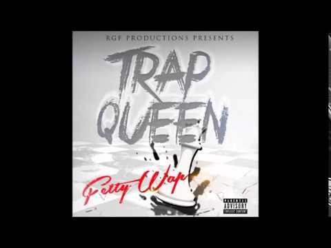 Fetty Wap - Trap Queen [CLEAN]