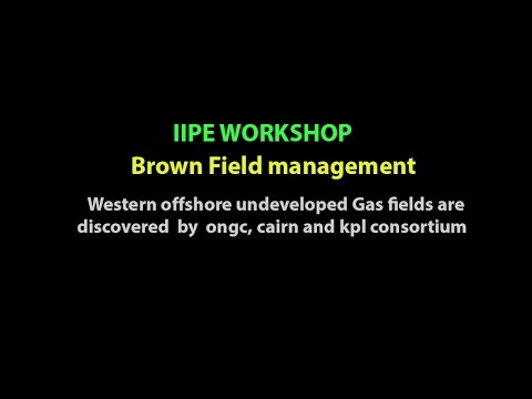 Western offshore undeveloped Gas fields are  discovered  by  ongc, cairn and kpl consortium