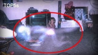 5 Creepiest & Most Convincing Paranormal Photographs Ever Taken