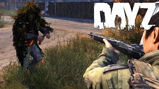 DayZ Standalone - Belagerung in Pavlovo - Bandit Base [070] [Gameplay] Let's Play