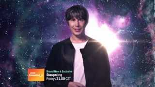 Stargazing (BBC Knowledge promo)
